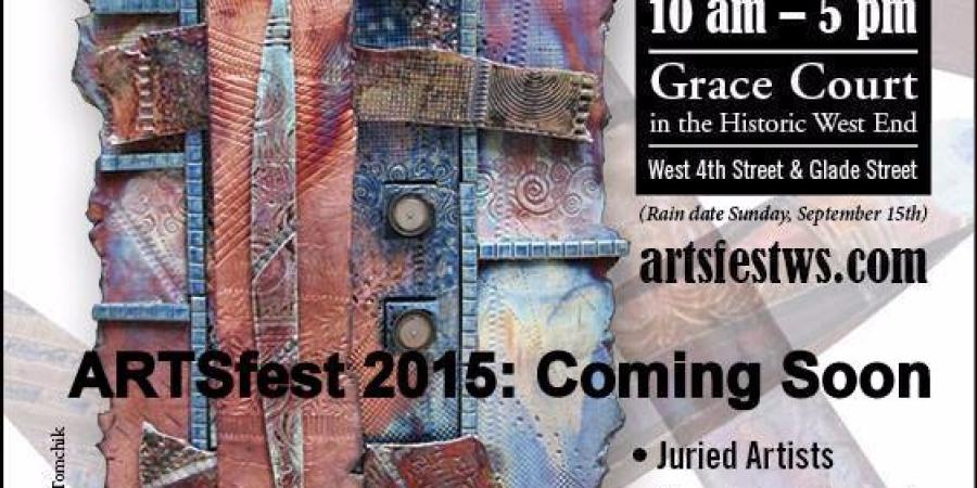 ArtsFest 2015