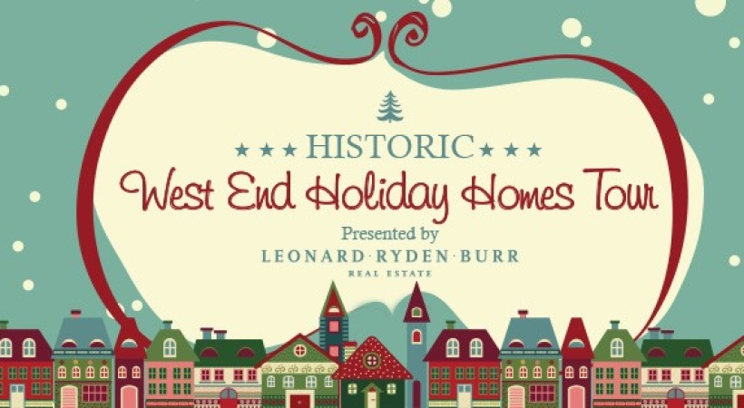 West End Holiday Homes Tour