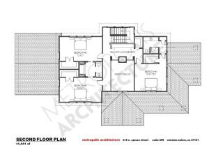 Jersey 2 Second Floor